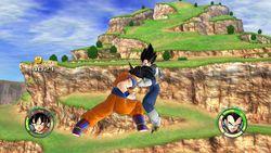 Dragon Ball : Raging Blast 2 - 13