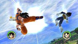 Dragon Ball : Raging Blast 2 - 14