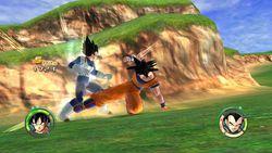 Dragon Ball : Raging Blast 2 - 15
