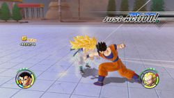 Dragon Ball Raging Blast 2 - 15