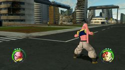 Dragon Ball Raging Blast 2 - 16