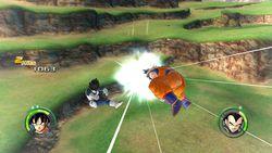 Dragon Ball : Raging Blast 2 - 17