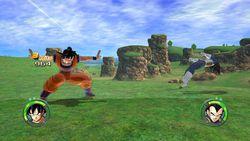Dragon Ball : Raging Blast 2 - 19