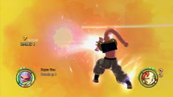 Dragon Ball Raging Blast 2 - 19