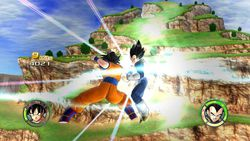 Dragon Ball : Raging Blast 2 - 1