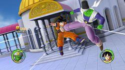 Dragon Ball Raging Blast 2 - 1