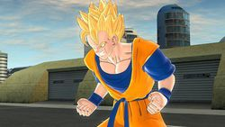 Dragon Ball Raging Blast 2 - 1