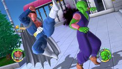 Dragon Ball Raging Blast 2 - 20