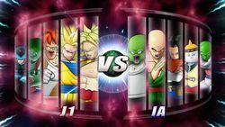 Dragon Ball Raging Blast 2 - 20