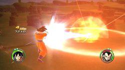 Dragon Ball : Raging Blast 2 - 21