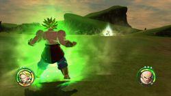 Dragon Ball Raging Blast 2 - 21