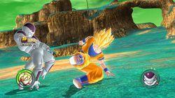 Dragon Ball : Raging Blast 2 - 22