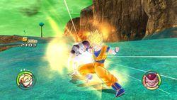 Dragon Ball : Raging Blast 2 - 23