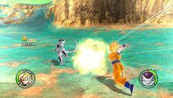 Dragon Ball : Raging Blast 2 - 24