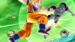 Dragon Ball : Raging Blast 2 - 25