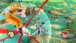 Dragon Ball : Raging Blast 2 - 27