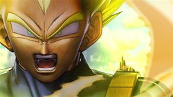 Dragon Ball Raging Blast 2 - 27