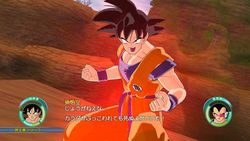 Dragon Ball Raging Blast 2 - 28