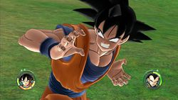 Dragon Ball Raging Blast 2 - 29