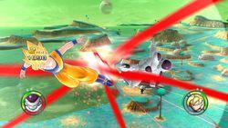 Dragon Ball : Raging Blast 2 - 2