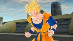 Dragon Ball Raging Blast 2 - 2