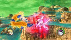 Dragon Ball : Raging Blast 2 - 30