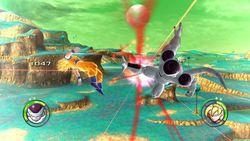Dragon Ball : Raging Blast 2 - 32