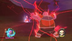 Dragon Ball Raging Blast 2 - 32