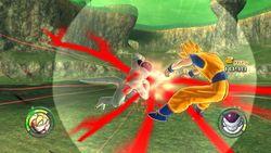 Dragon Ball : Raging Blast 2 - 34