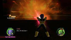 Dragon Ball Raging Blast 2 - 34