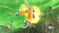 Dragon Ball : Raging Blast 2 - 35