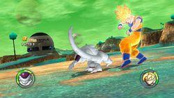 Dragon Ball : Raging Blast 2 - 36