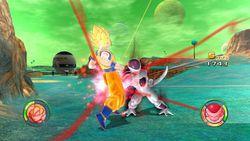 Dragon Ball : Raging Blast 2 - 3