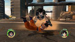 Dragon Ball Raging Blast 2 - 3