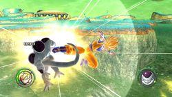 Dragon Ball : Raging Blast 2 - 4