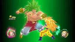 Dragon Ball Raging Blast 2 - 4