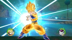Dragon Ball : Raging Blast 2 - 5