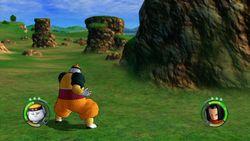 Dragon Ball Raging Blast 2 - 7