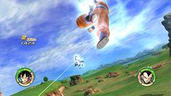 Dragon Ball : Raging Blast 2 - 8
