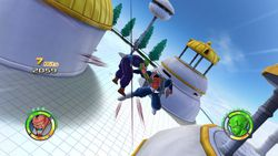 Dragon Ball Raging Blast 2 - 8