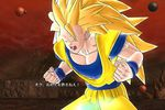 Dragon Ball Raging Blast 2 - 9