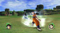 Dragon Ball : Raging Blast 2 - 9