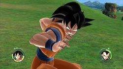 Dragon Ball Raging Blast (2)