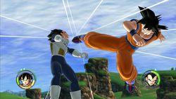 Dragon Ball Raging Blast (3)