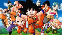 Dragon Ball : Revenge of King Piccolo - 10