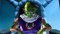 Dragon Ball : Revenge of King Piccolo - 11