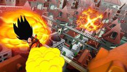 Dragon Ball : Revenge of King Piccolo - 12