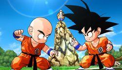 Dragon Ball : Revenge of King Piccolo - 13