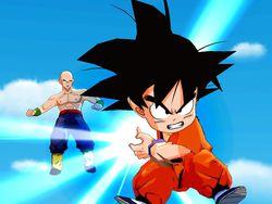 Dragon Ball : Revenge of King Piccolo - 15