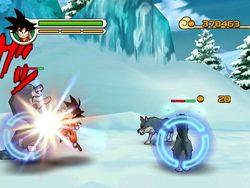 Dragon Ball : Revenge of King Piccolo - 16